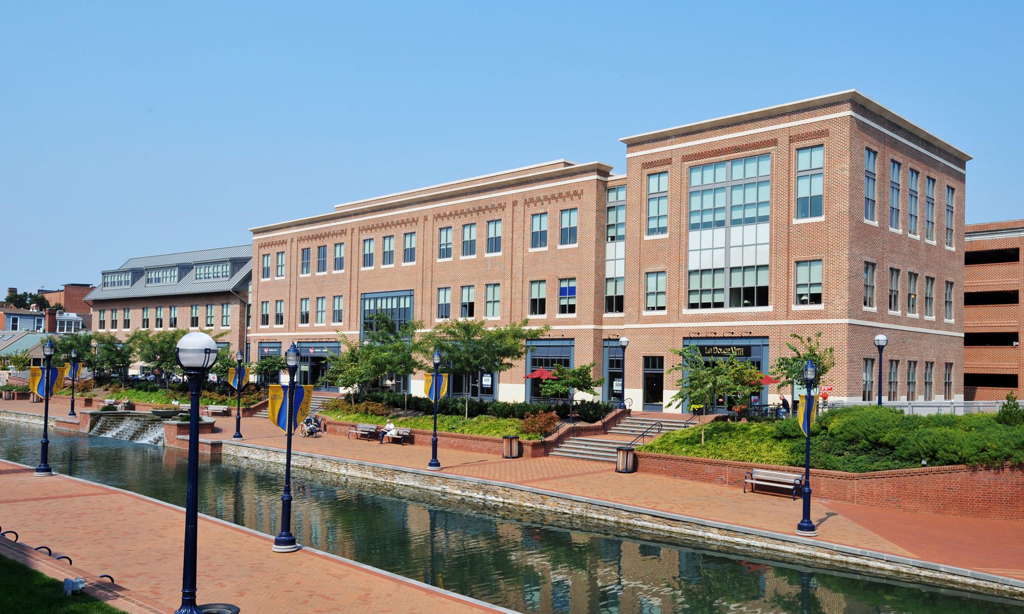 Hospitality / Retail Archives - Waynesboro Construction Company, Inc.